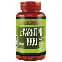 L-Carnitine 1000 (30капс)