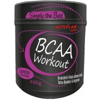 BCAA Workout (400г)