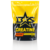 CREATINE POWDER (200г)