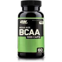 BCAA 1000 (60капс)