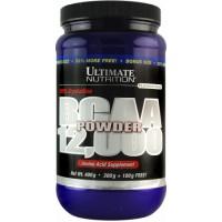 BCAA 12000 Powder (457г)